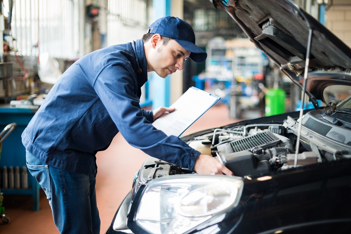 Should I Still Pay for Preventative Maintenance for a Second-Hand Car?