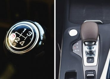 Manual vs Automatic Transmission: Which One Should You Get for Your First Car?