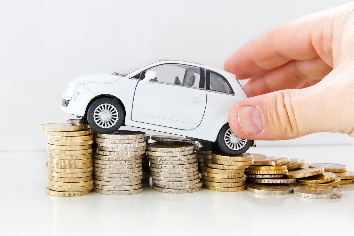 price of car