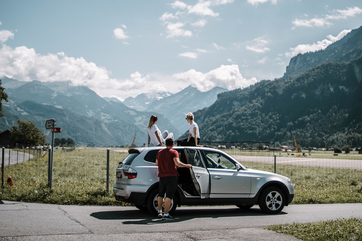 Road-tripping in the New Normal: Must-dos Before the Trip