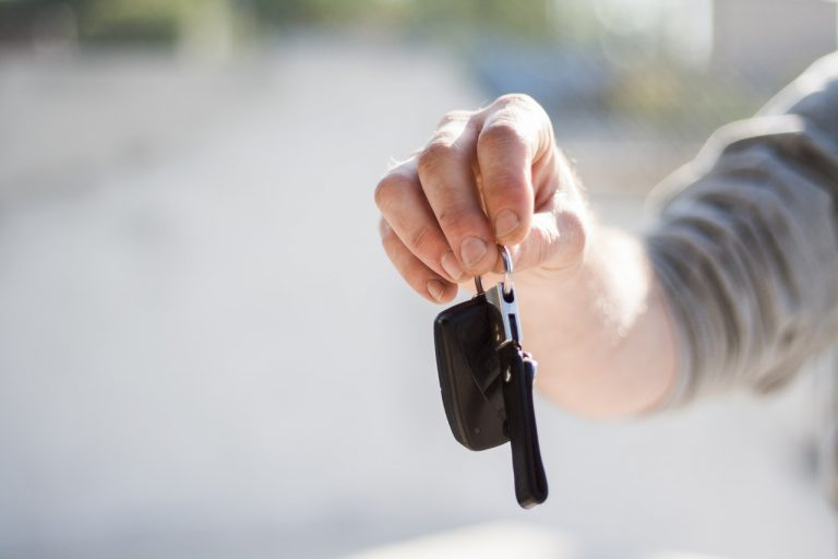 Getting a Car Loan: Financing Your Car the Smart Way