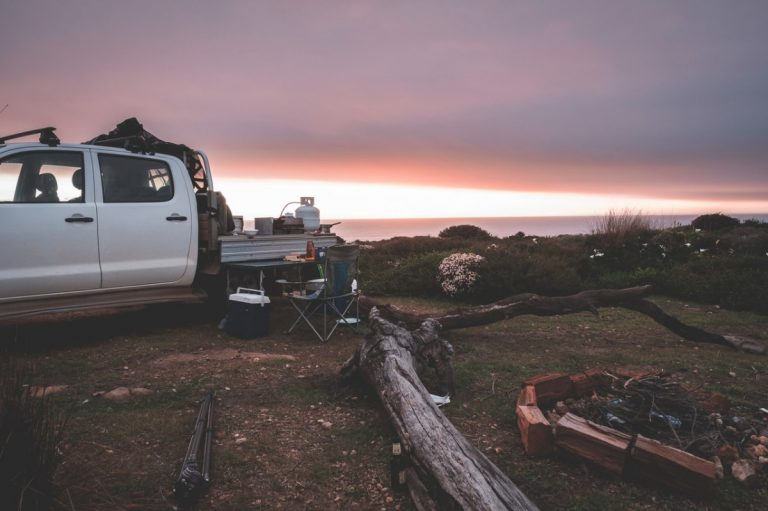 8 Truck Must-haves to Prepare for Offroading and Overlanding Adventures