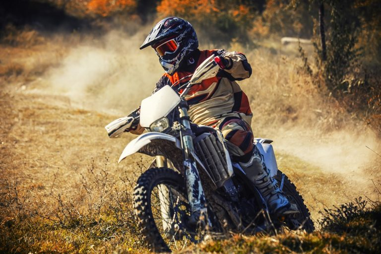 How to Prepare for Dirt Biking
