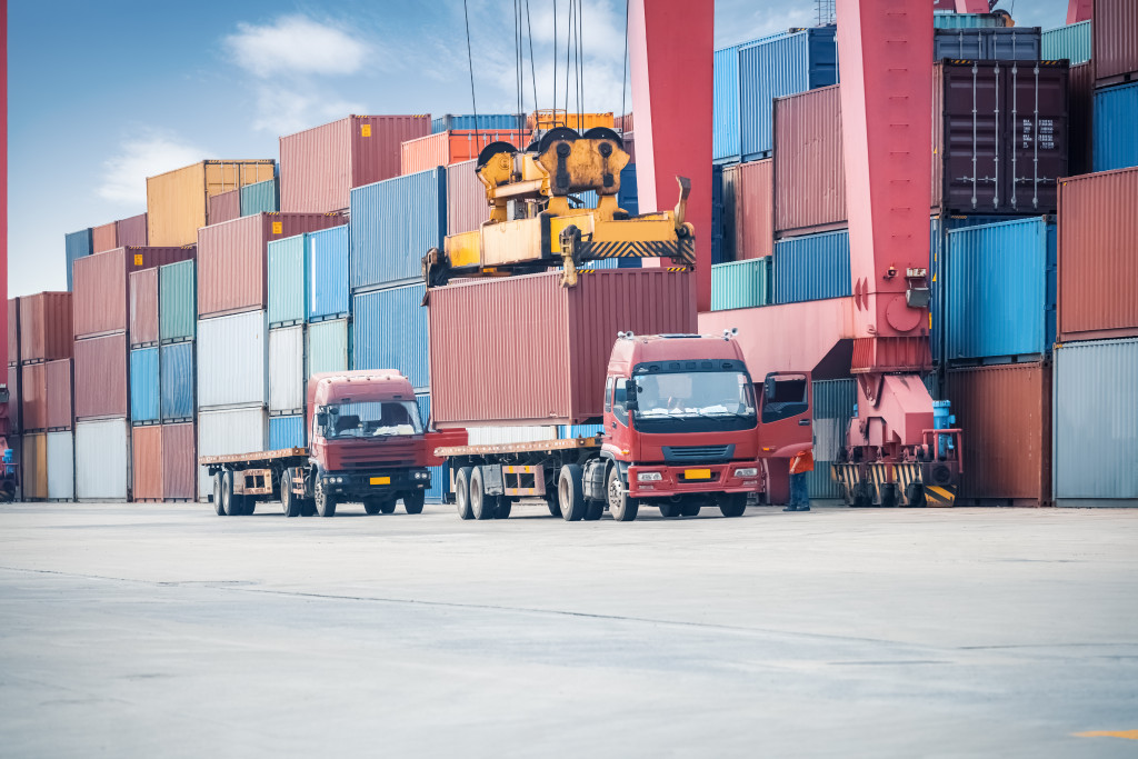 Starting a Small Import Business
