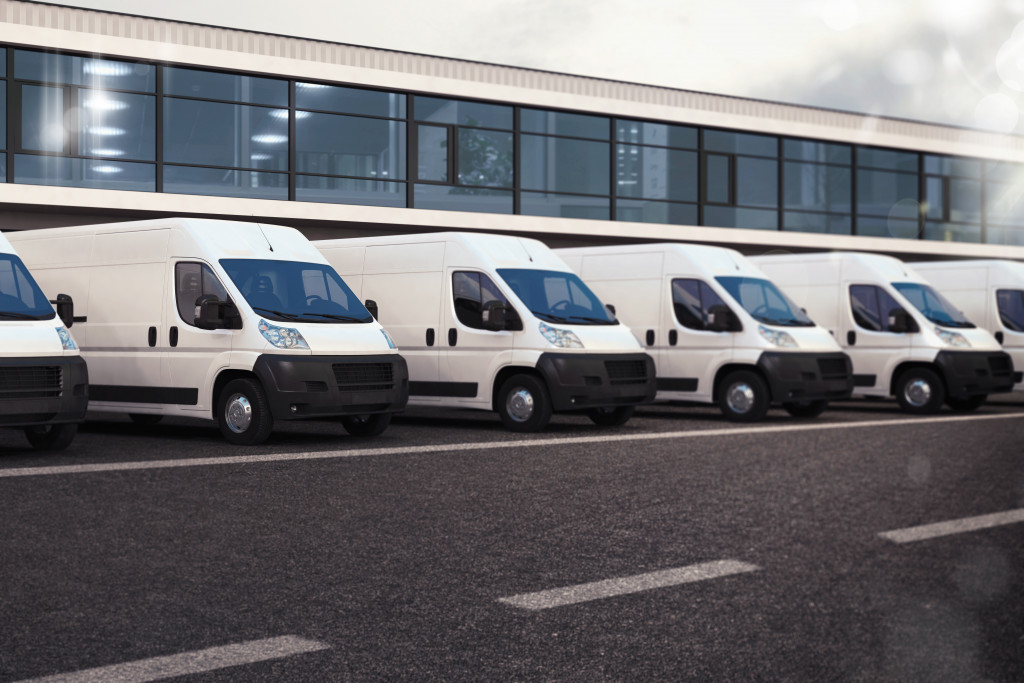 Buying Fleet Vehicles: Important Things You Need to Know