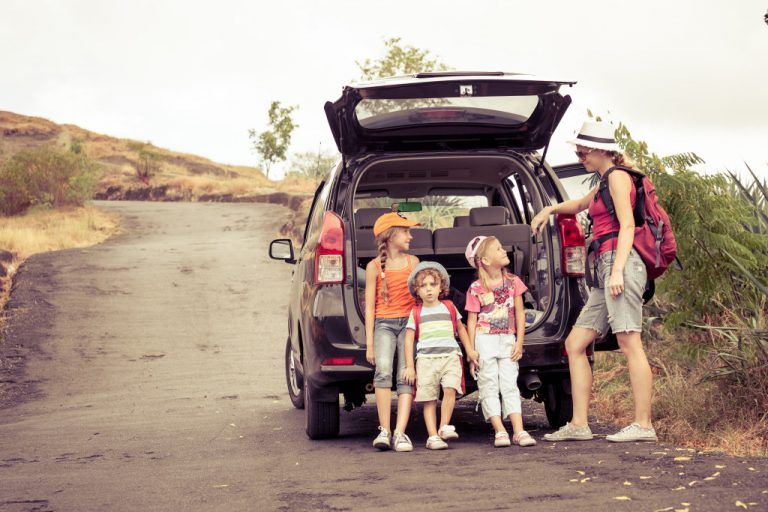 Hitting the Road: Things to Remember Before Going on a Road Trip